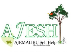 logo AJESH